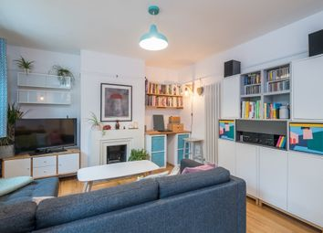 Thumbnail 3 bed maisonette for sale in Boundary House, Bethwin Road, London