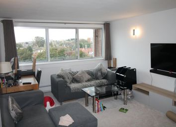 Thumbnail 2 bed flat to rent in Ashdown, Eaton Road, Hove, East Sussex