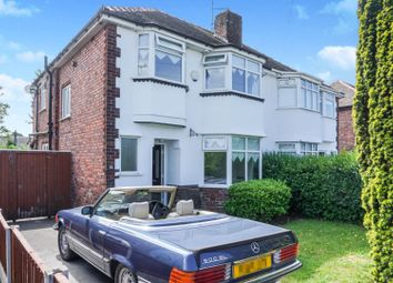 3 bed semi-detached house for sale in Quarry Road, Liverpool L23