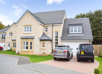 Thumbnail 5 bed detached house to rent in Guthrie Tait Gardens, Eskbank, Midlothian