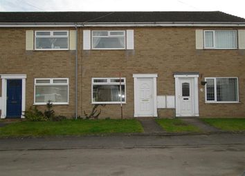 Thumbnail 2 bed terraced house to rent in Chapel Street, Epworth