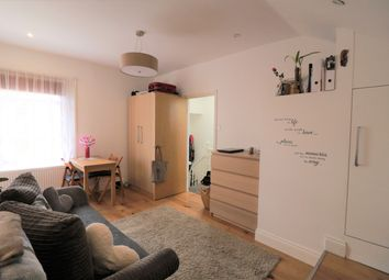Thumbnail 1 bedroom flat to rent in Rathcoole Gardens, London