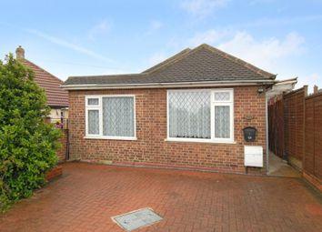 Thumbnail 2 bedroom detached bungalow to rent in Crossway, Ruislip Manor, Ruislip