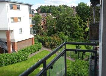 2 bed flat to rent in Wallis Place, Hart Street, Maidstone ME16