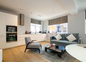 Thumbnail 9 bed property for sale in Stukeley Street, Covent Garden