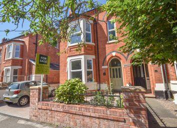 4 bed semi-detached house for sale in Millicent Road, West Bridgford, Nottingham NG2
