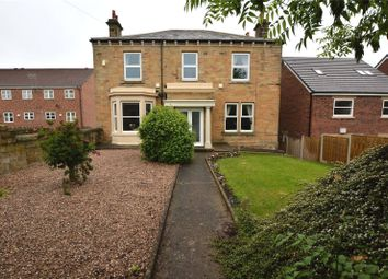 Thumbnail 4 bed detached house for sale in Holly House, Leeds Road, Robin Hood, Wakefield, West Yorkshire