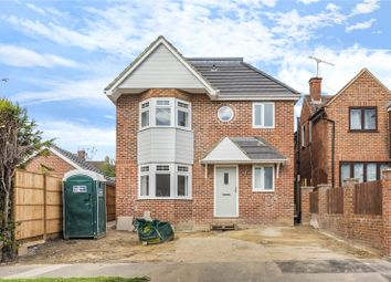 3 bed detached house for sale in Highfield Gardens, Aldershot GU11