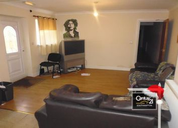 Thumbnail 4 bed flat to rent in Lodge Road, Southampton