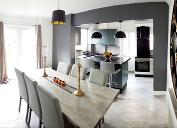 Thumbnail 3 bed semi-detached house for sale in St. Georges Avenue, Rothwell, Leeds