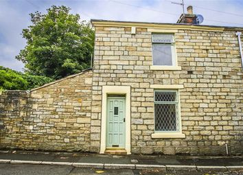 Thumbnail 1 bed end terrace house for sale in Pickup Street, Oswaldtwistle, Accrington