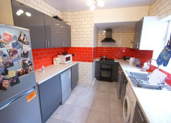 6 bed semi-detached house to rent in Buckingham Grove, Hyde Park, Leeds LS6