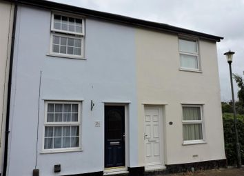Thumbnail 2 bedroom property for sale in Gymnasium Street, Ipswich
