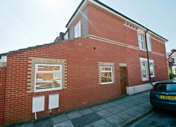 Thumbnail 3 bedroom end terrace house for sale in Oriel Road, North End, Portsmouth