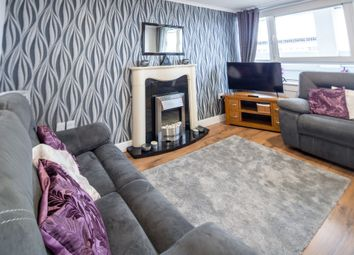 Thumbnail 1 bed flat to rent in Broomhill Lane, Broomhill, Glasgow