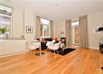 Thumbnail 1 bedroom flat for sale in Research House, Frasar Road, Perivale