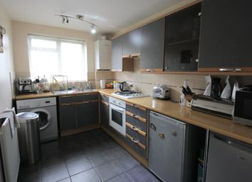 Thumbnail 1 bedroom flat to rent in Devana End, Carshalton