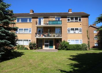 Thumbnail 1 bed flat for sale in Bellfields Court, Guildford