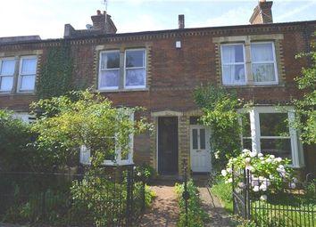 Thumbnail 2 bed terraced house for sale in Gordon Road, Sevenoaks, Kent
