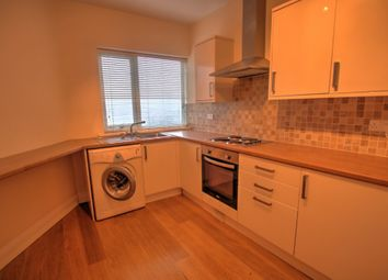 Thumbnail 1 bedroom flat to rent in West Road, Denton Burn, Newcastle Upon Tyne