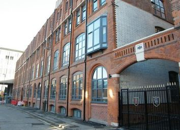 Thumbnail 1 bed flat to rent in Clyde Court, 11 Erskine Street, Leicester City Centre