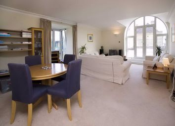 Thumbnail 3 bed flat to rent in Walpole House, 126 Westminster Bridge Road, London