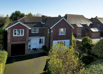 Thumbnail 4 bedroom detached house to rent in Bodenham Road, Folkestone
