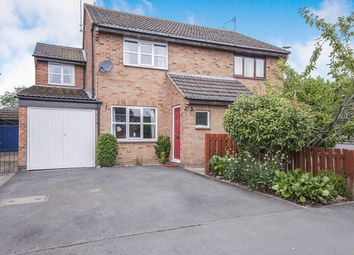 3 bed semi-detached house for sale in Spinney Drive, Barlestone, Nuneaton CV13