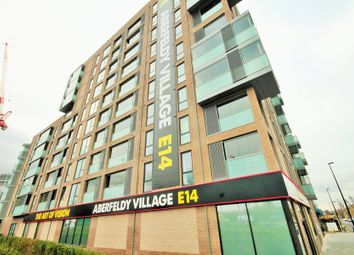 Thumbnail 2 bed flat to rent in Valencia Close, Canary Wharf