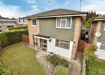 Thumbnail 4 bed detached house for sale in Adcock Walk, Orpington
