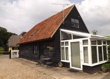 Thumbnail 2 bed barn conversion to rent in Shepreth Road, Foxton, Cambridge