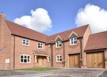 Thumbnail 4 bed detached house for sale in Banady Lane, Stoke Orchard, Cheltenham