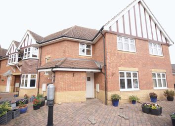 Thumbnail 2 bed flat for sale in Hoverfly Close, Lee-On-The-Solent