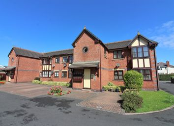 Thumbnail 1 bed flat for sale in Lowesway, Thornton