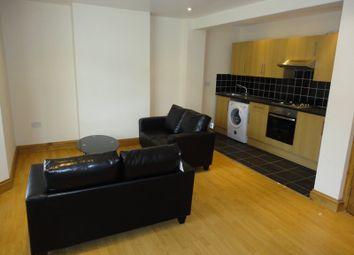Thumbnail 2 bedroom flat to rent in Sanquhar Street, Splott, Cardiff