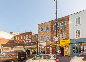 Thumbnail 3 bed flat for sale in Hoxton Street, Hoxton, London