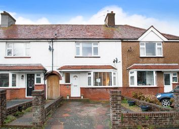 3 bed terraced house for sale in Queens Crescent, Eastbourne BN23