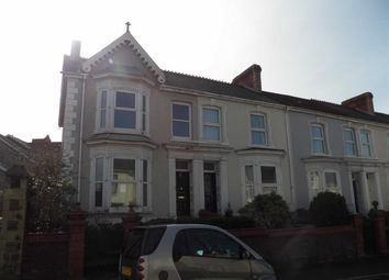 3 bed end terrace house for sale in Glenalla Road, Llanelli SA15