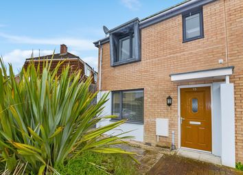 Thumbnail 2 bed semi-detached house for sale in Gould Road, Barnstaple