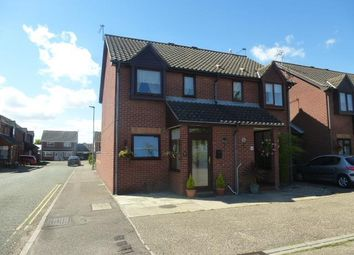 Thumbnail 2 bed property to rent in Anchor Court, Great Yarmouth