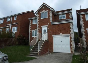 Thumbnail 4 bed detached house to rent in 21 Spey Close, Mapplewell, Barnsley