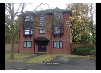 Thumbnail 1 bed flat to rent in Cherberry Close, Fleet