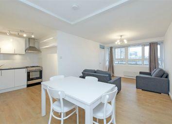 Thumbnail 4 bedroom flat to rent in Goulden House, Bullen Street, Battersea, London