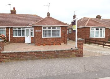Thumbnail 2 bedroom semi-detached bungalow for sale in Dove Crescent, Dovercourt, Harwich