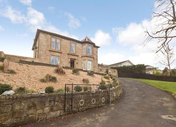 Thumbnail 5 bedroom detached house for sale in Crosshill Drive, Burnside, Rutherglen