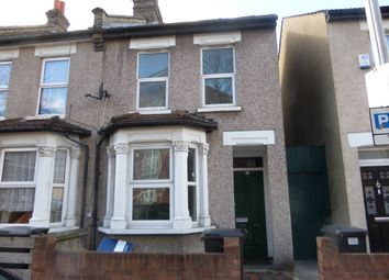 Thumbnail 2 bed end terrace house to rent in Church Road, Croydon, Surrey