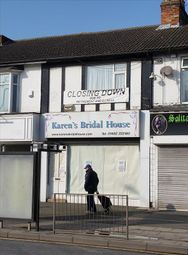 Thumbnail Retail premises for sale in 341 Holderness Road, Hull