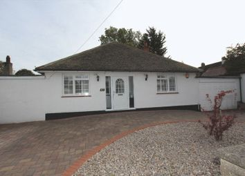 Thumbnail 3 bed bungalow for sale in Mount Park, Carshalton