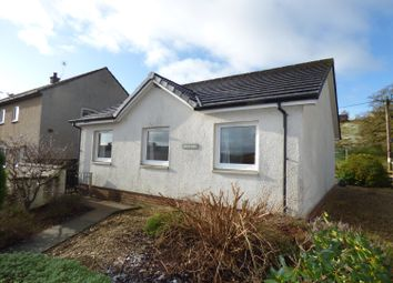 Thumbnail 3 bed detached house for sale in 23A Aldery Terrace, Canonbie