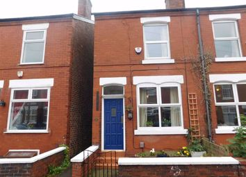 Thumbnail 2 bed semi-detached house for sale in Winifred Road, Heaviley, Stockport